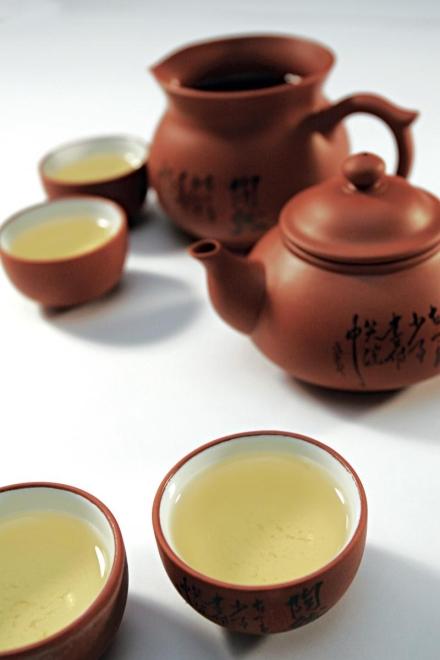 Рецепт травяного чая с радиолой розовой