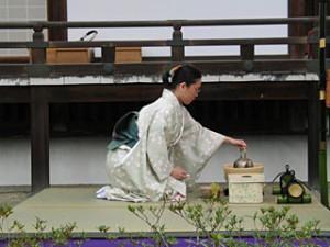 Чай для медитации
