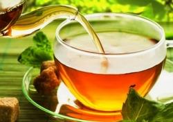 Немного о чае и его пользе
