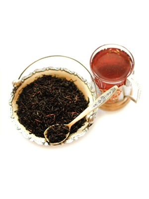 Чай с бергамотом – по жизни с чашкой чая