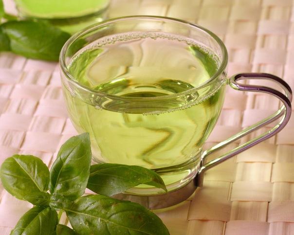 Зеленый чай — лекарство от псориаза?