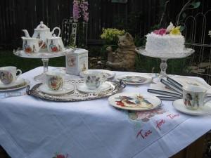 Как выбрать лучшую посуду для чаепития