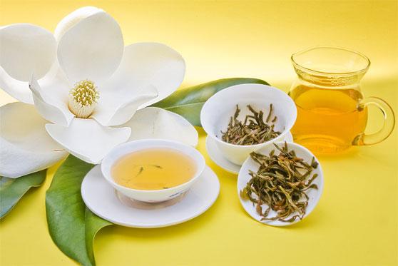 Уровень сахара в крови уменьшит зеленый чай
