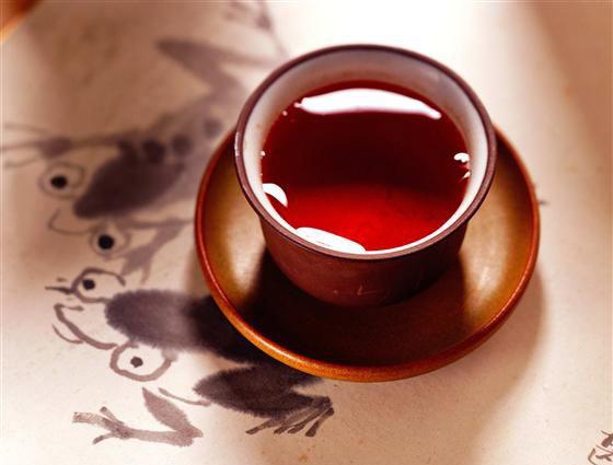 Чай от давления