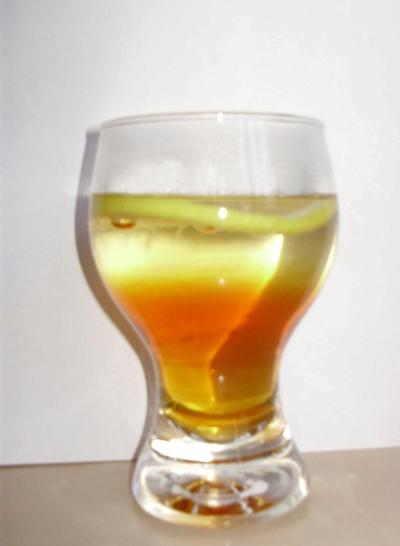Рубленый чай