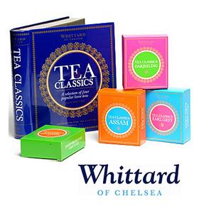 Сеть чайных магазинов The Whittard of Chelsea близка к банкротству