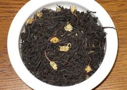 Чай c пряностями
