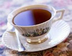 С чем пить чай?