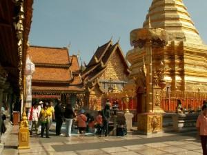Туры в Чиангмай, Таиланд