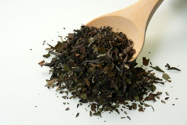 Отмена экспортных таможенных пошлин на сухой чай Ираном