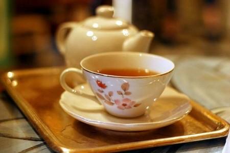 Какой чай приносит пользу?