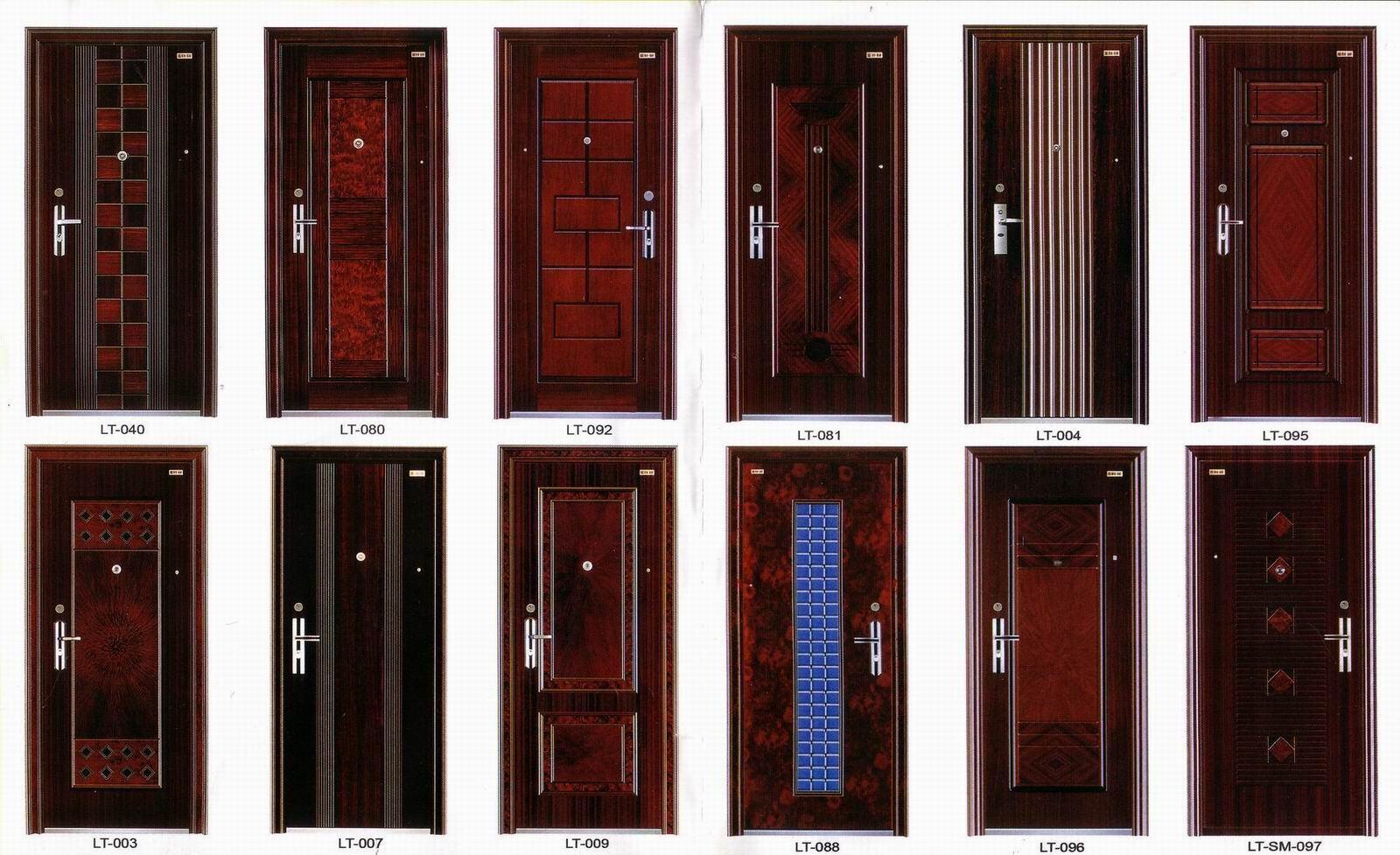Как правильно выбрать компанию-производителя входных металлических дверей