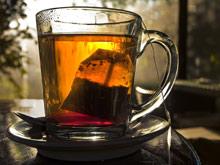 Только частое потребление черного чая спасет от инсульта, заявляют эксперты
