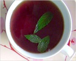 Приворотный чай