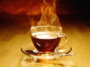 От инсульта спасет черный чай