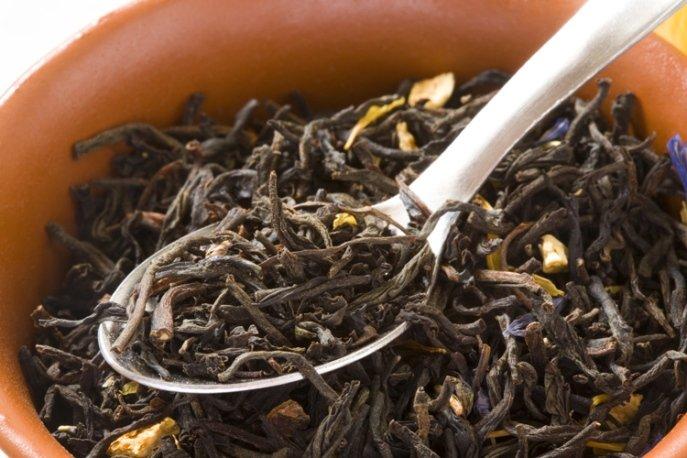 Иран отменил экспортные таможенные пошлины на сухой чай