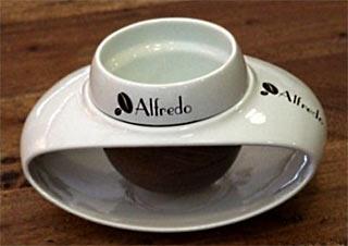 Чашка без ручек