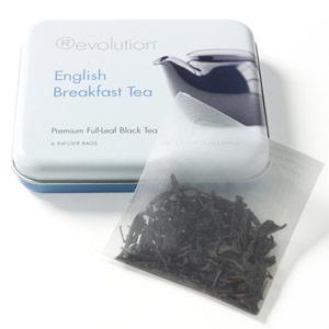 Чай для путешественников