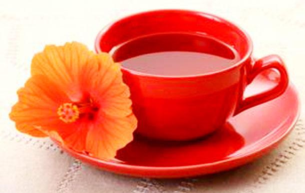Традиционный тайский чай