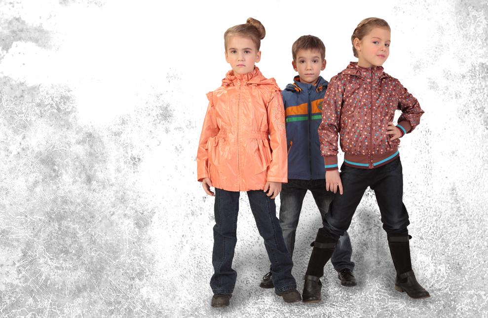 Детская одежда: места обитания качественных изделий