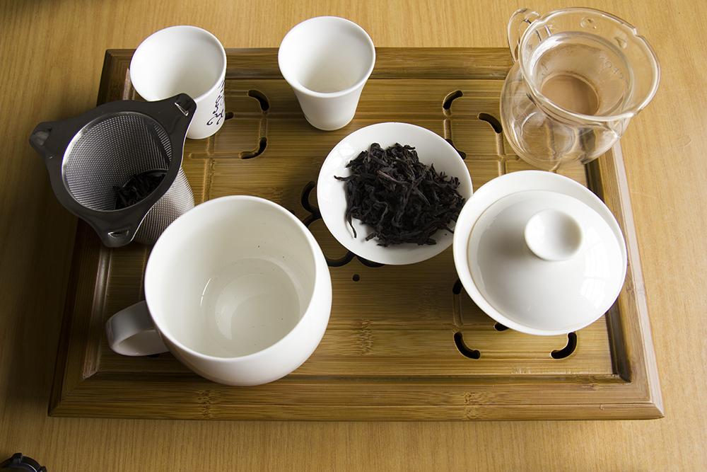 Чай, который любят все