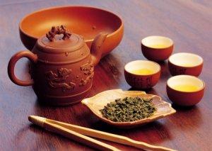 В столице Кыргызстана проведут китайскую чайную церемонию