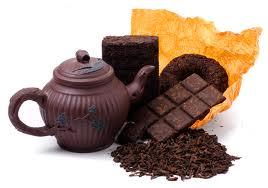 Пуэр выбор большинства ценителей чая