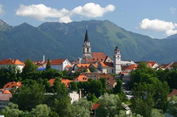 Какой чай пьют и что едят в Словении?