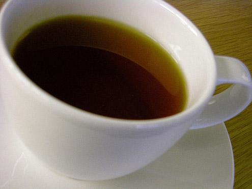 Польза черного чая для мозга