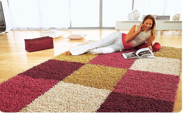 Приобретение ковров в интернет-магазине Dekor-Carpet