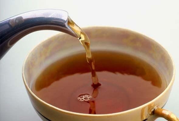 Чай по-забайкальски