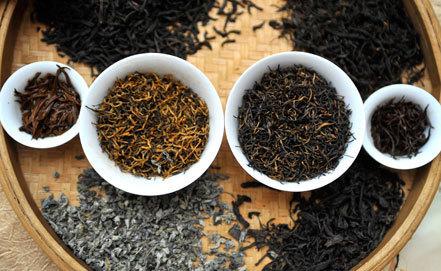 Чай в Китае: традиции и легенды