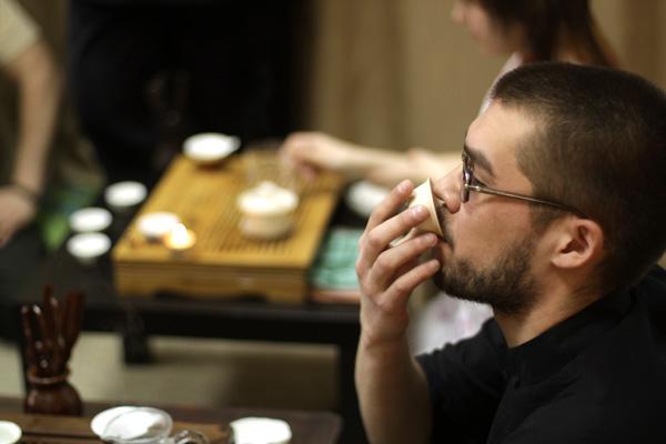 В Томске пройдет V Сибирский фестиваль чая