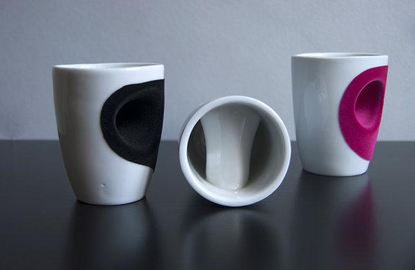 Чашка-обнимашка
