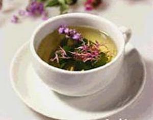 Зеленый чай улучшает мужскую память