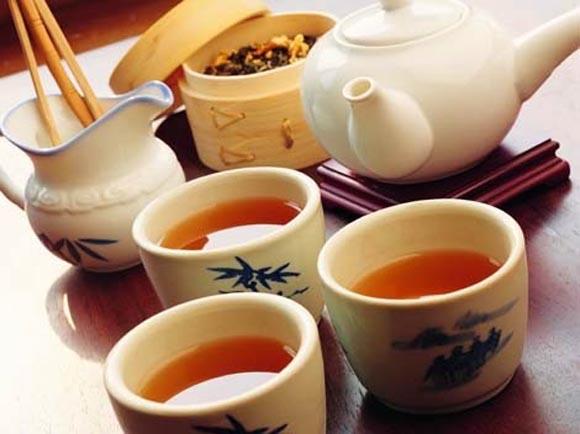 Китайские чайные запреты
