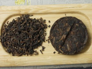 Чай пуэр – подлинное искусство времени