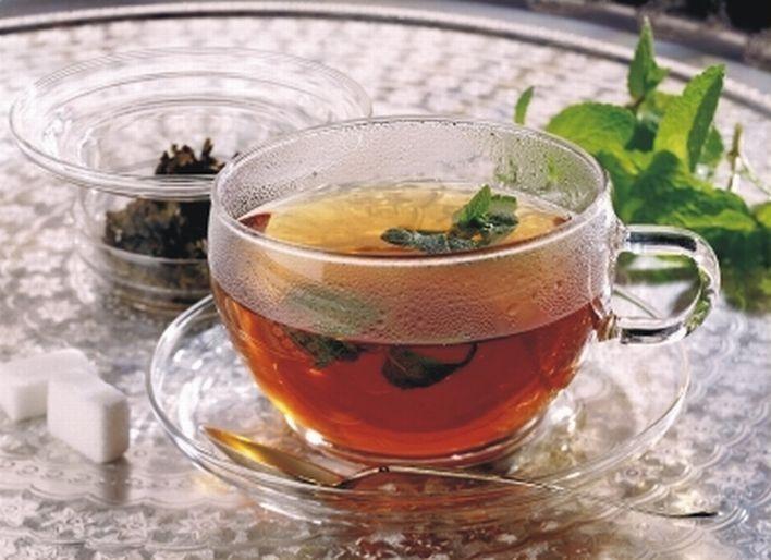 Чай для мужчин не полезен, а опасен