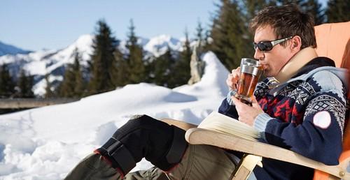 Черный чай полезен для здоровья мужчин