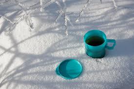 Россиянам разрешено пить «снежный» чай