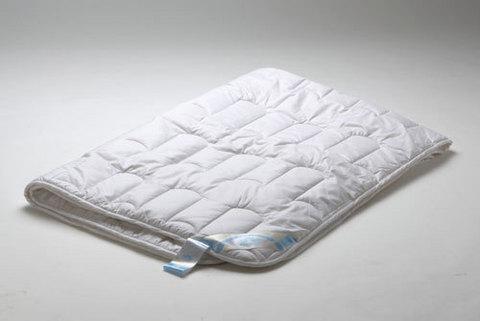 Выбор пухового одеяла