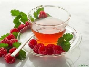 Чай с малиной не эффективен при простуде: так ли это, узнаем мнение специалистов