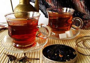 Как поспорили голландские ученые с шотландскими, или опасен ли чай для мужского здоровья?