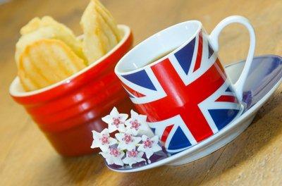 Что выбирают англичане: чай или кофе?