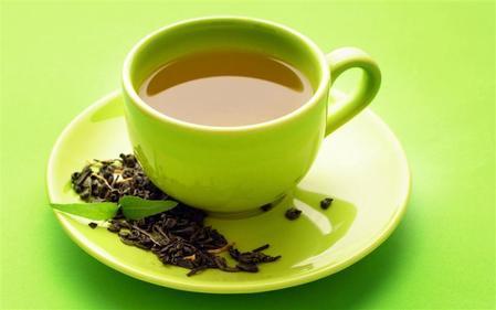 Зелёный чай, дым от сигарет и кофе повышают риск развития рака