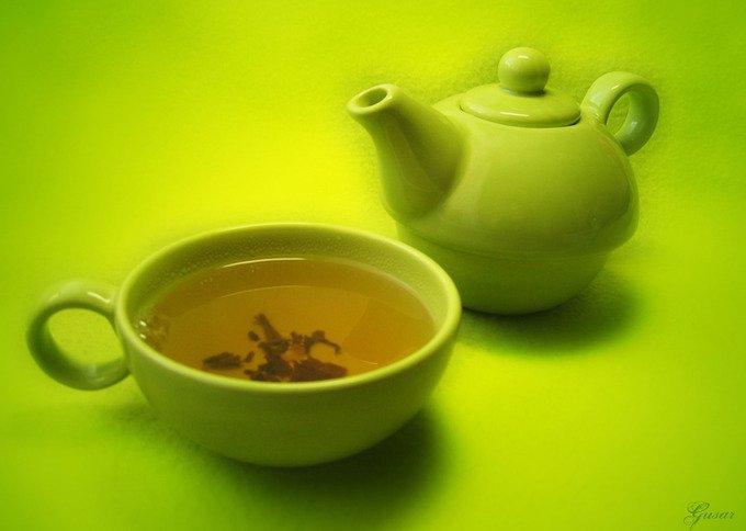 Кофе и зеленый чай снижают риск инсульта