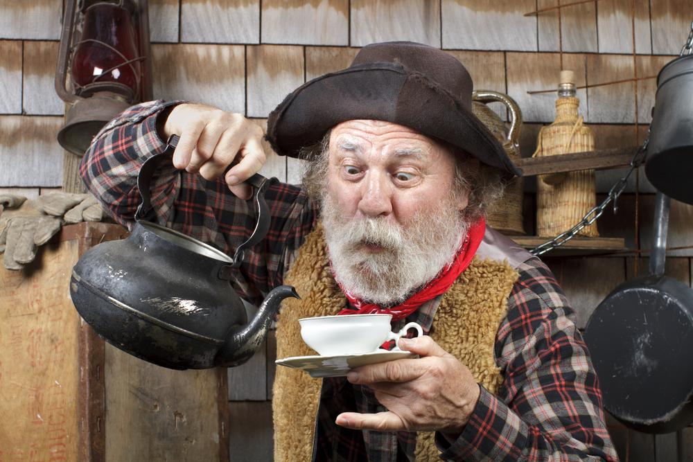 Чай и кофе способствуют развитию онкозаболеваний