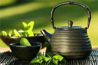 Влияние чая на здоровье
