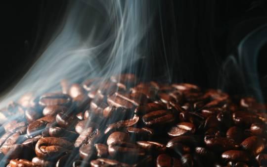 Обжарка кофе: открыть скрытое