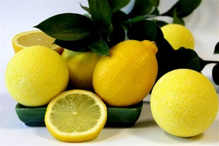 Лимоны и зеленый чай исцеляют печень